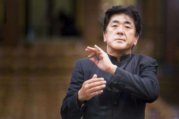 Миша влаштувала переполох на концерті симфонічного оркестру в США