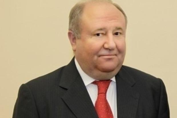 Депутаты Рады не проголосовали за отставку Зайчука