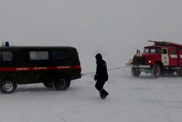 В Одесской области нашли тело замерзшего пограничника