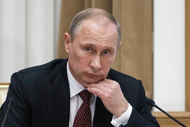 Путин предложил создать электронную систему, чтобы отслеживать товары из Украины