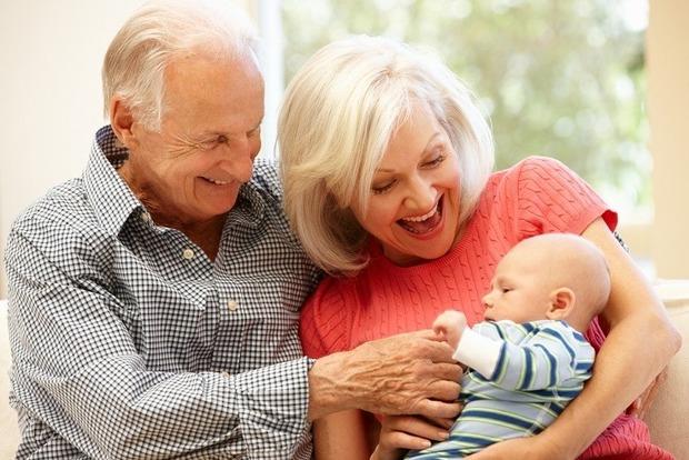 Даже 70-летние! Список самых пожилых рожениц в мире