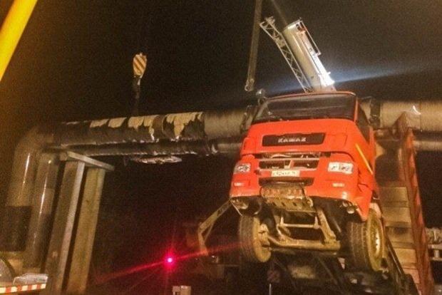 В Керчи произошло серьезное ЧП из-за Крымского моста