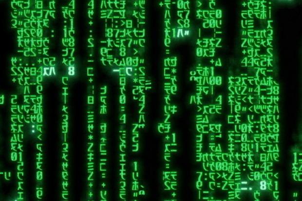 Раскрыта тайна знаменитых зеленых кодов Матрицы