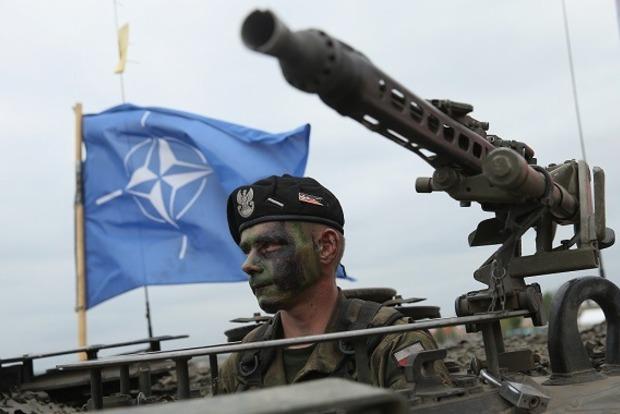 Der Spiegel: НАТО не готово отбить атаку России
