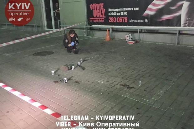 Ночная резня в Киеве: ветеран АТО выступил против 12 сторонников «Л/ДНР»