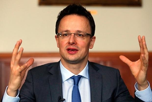 Будапешт выступил за возможность двойного гражданства венгров в Украине
