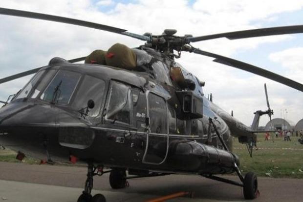 Филиппины отказались покупать российские вертолеты из-за санкций США