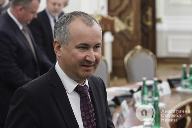 Глава СБУ рассказал подробности встречи Савченко с главарями «Д/ЛНР»