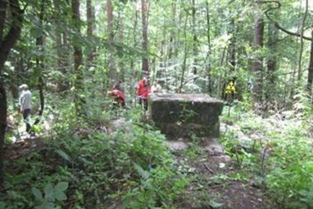 В рамках проекта НАТО на Житомирщине реабилитировали территорию хранилища радиоактивных отходов