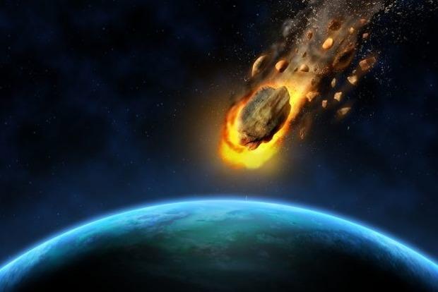 К Земле летит астероид размером с малую планету: эксперты оценили риски