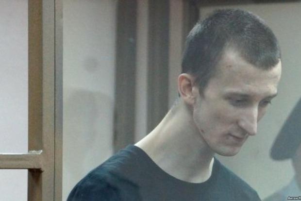 Начал терять сознание: осужденный в России Кольченко прекратил голодовку