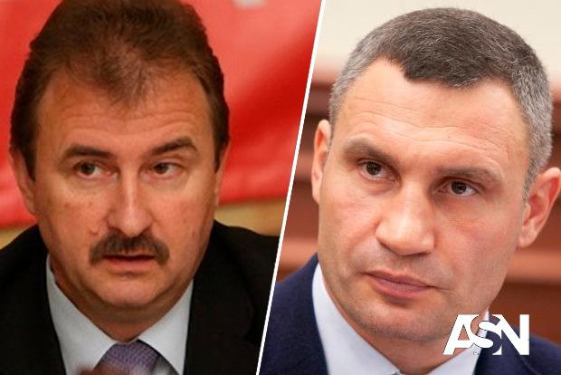 Політичний експерт вважає, що до другого туру виборів мера Києва вийдуть Попов і Кличко