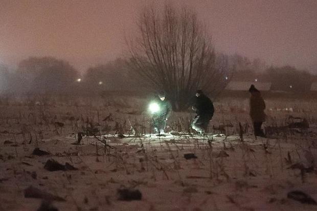 В «Антонове» прокомментировали аварию АН-148 в Подмосковье