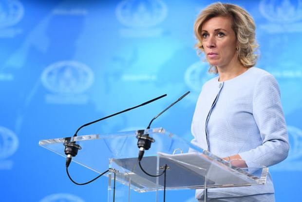 Росія вручила «кляузу» українському повіреному через арешт судна «Норд»