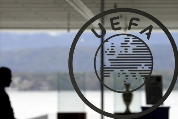 УЕФА отреагировал нарасистский скандал вматче Лиги чемпионов