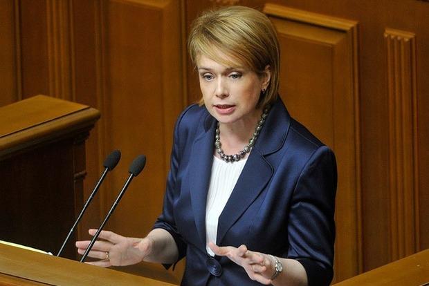 Міністерка освіти України розчарована рішенням Угорщини блокувати зближення України з ЄС