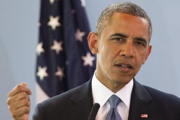 Обама ввел в действие закон, развязывающий руки для санкций
