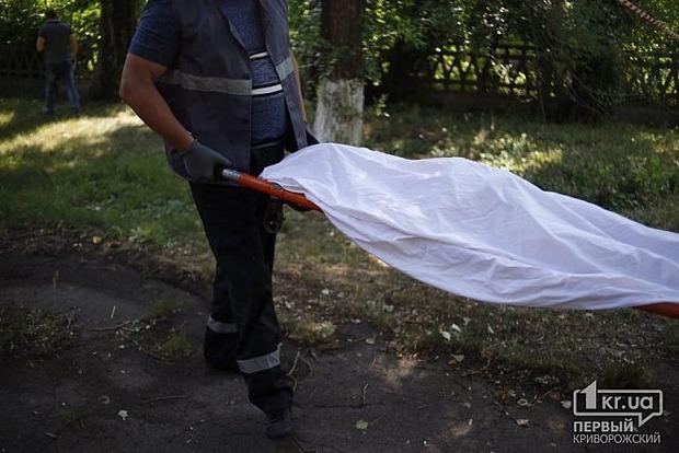 Маніяк завівся: жителі Кривого Рогу стурбовані серією зґвалтувань і вбивств