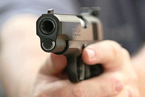 В центре Москвы расстреляли мужчину