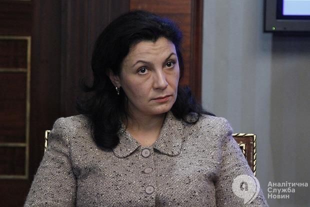 Предоставление безвиза Украине - политический вопрос ЕС, поскольку украинская сторона выполнила все требования