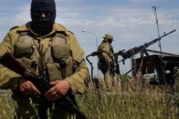 ФСБ РФ отправляет боевиков «ДНР» в Сирию, а свой спецназ – на Донбасс