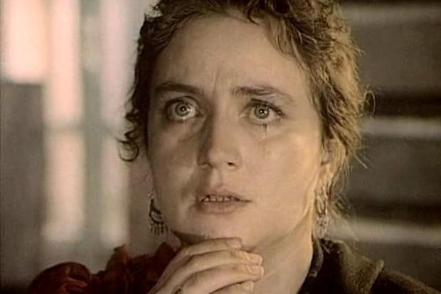 Умерла украинская Анна Маньяни - актриса Ирина Бунина