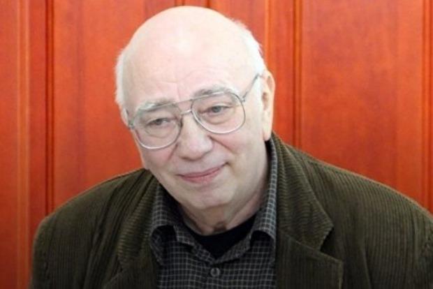 Скончался известный украинский кинокомпозитор