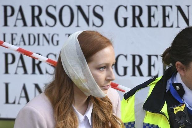 Теракт в метро Лондона: количество пострадавших выросло до 22 человек