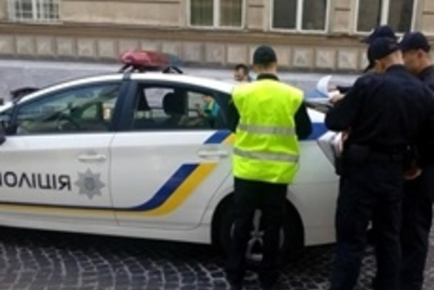 Сотрудник львовского ГАИ, который управлял автомобилем в нетрезвом состоянии, будет уволен