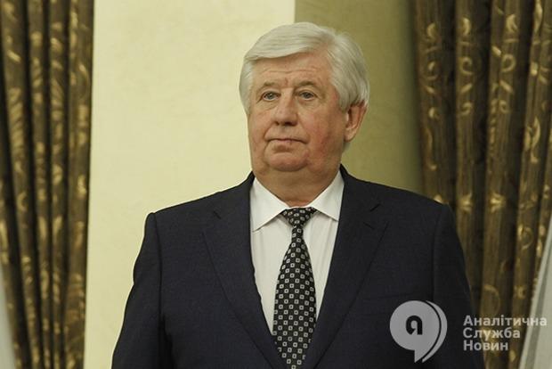 Сегодня суд начнет рассмотрение дела о возобновлении Виктора Шокина на должности генпрокурора