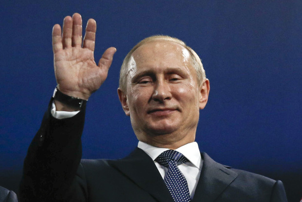 Росія згортає недореспубліки: «Табори побудовані»