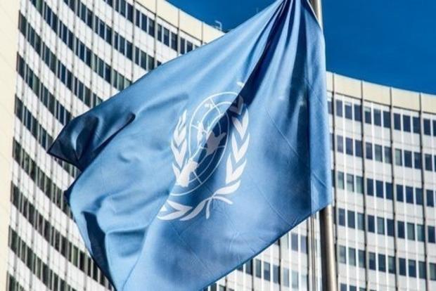 Для Генассамблеи ООН: Украина готовит резолюцию по Азовскому морю
