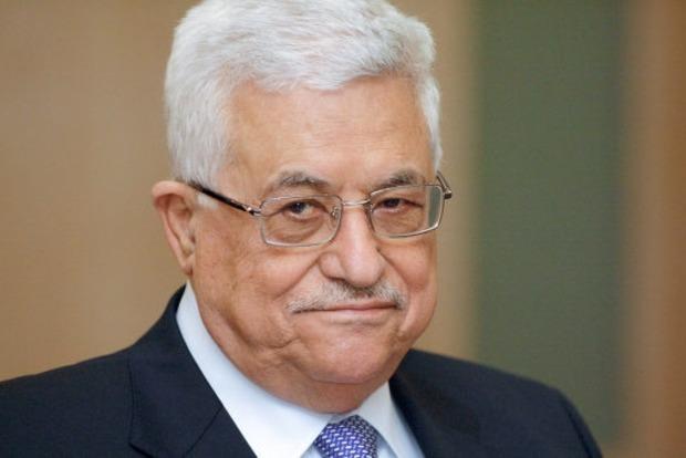 Президент Палестины заявил о готовности встретиться с премьером Израиля под протекцией Трампа