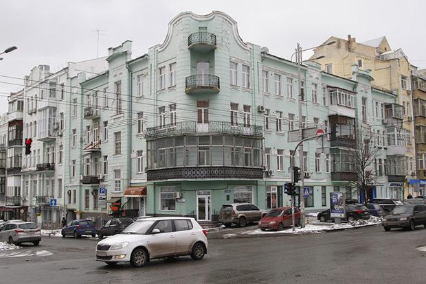 Киевсовет повысил налог на недвижимость. Сколько кому придется платить