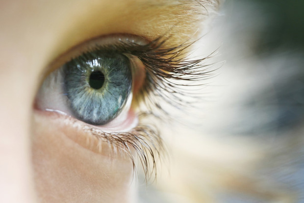 Родителям дадут возможность выбрать цвет глаз ребенка до рождения