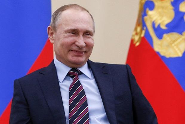 Путин запретил в России массовые акции на время Кубка конфедераций-2017 и ЧМ-2018