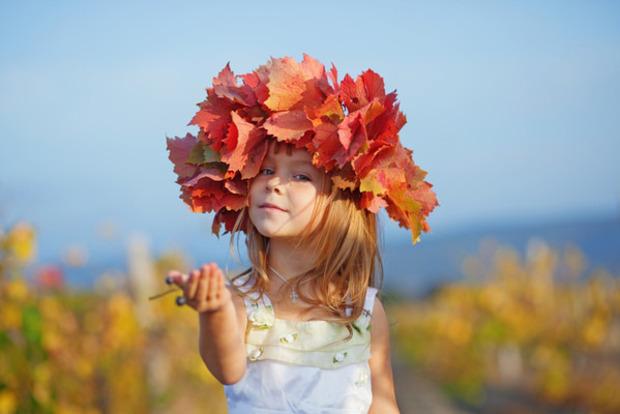 Как назвать октябрьскую девочку, чтобы была счастливой