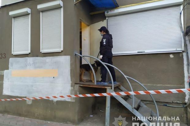 В Одесі в аптеці сталося вбивство