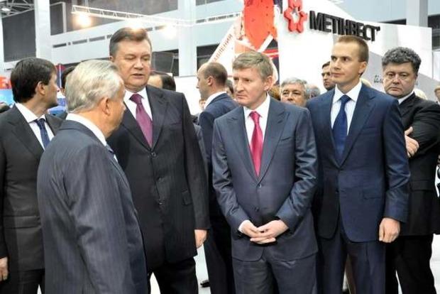 Еврокомиссия не допустила адвоката семьи Януковичей к информации об их счетах в ЕС