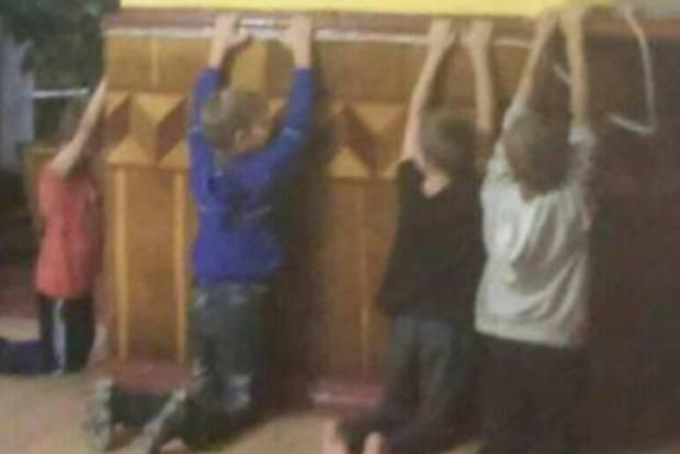 Б'ють ногами перед сном: лікарня-каторга для дітей знайшлася в Хмельницькій області