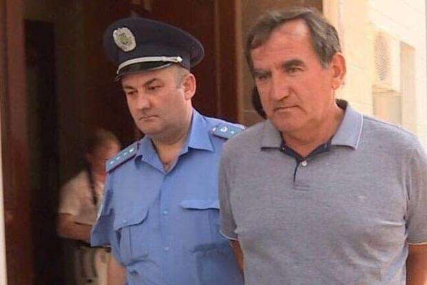 Генпрокуратура направила в суд дело Войцеховского
