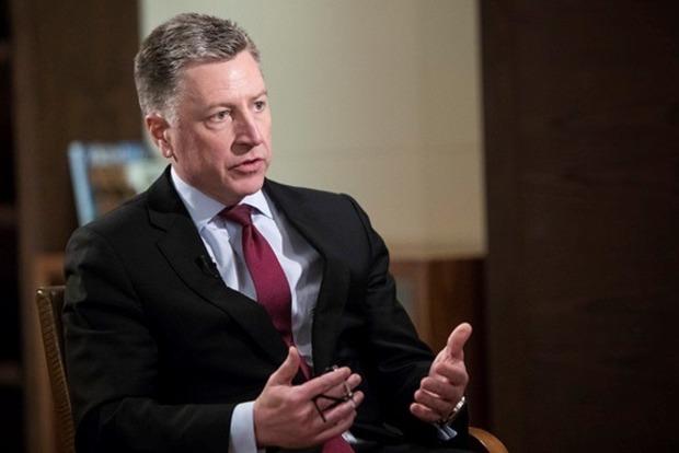 Протверезний ляпас: Волкер заявив, що влада не дбає про українців, які живуть в окупації