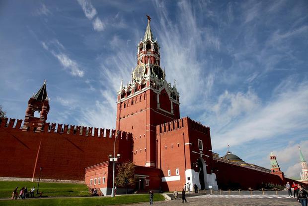 В Кремле угрожают США новыми санкциями