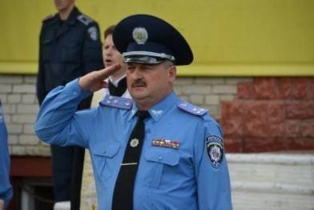 Руководитель львовской полиции подал в отставку - СМИ