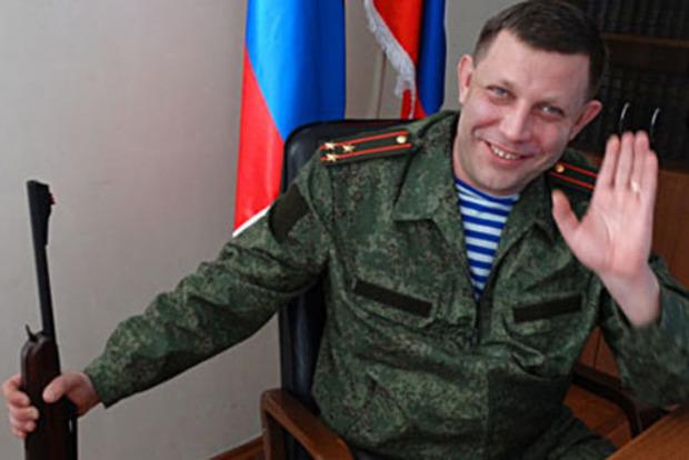 В лучших традициях КНДР: в Донецке бюджетников заставляют готовить флешмоб в честь Захарченко