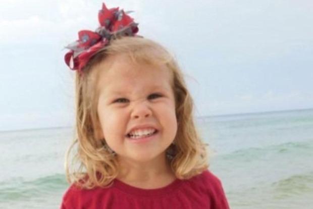Маленькая американка погибла после падения в контейнер с жиром
