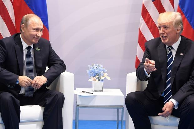 Американский политикум недоволен мягкотелостью Трампа по отношению к Путину. Он вел себя как на первом свидании