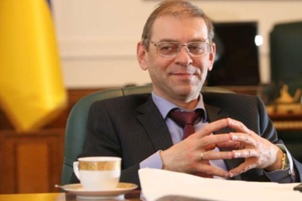 ГПУ закрыла дело острельбе, вкотором фигурировал народный депутат Пашинский