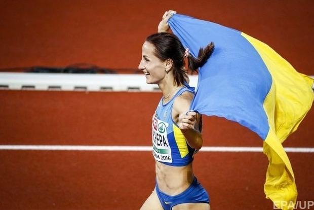 Минспорт запретил украинским спортсменам выступать в России