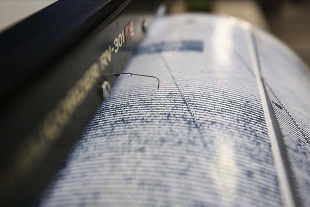 В районе Индии и Индонезии произошло несколько землетрясение за прошедшие сутки